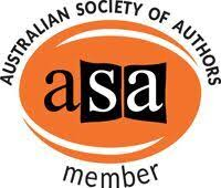 Logo for Australian Society of Authors (ASA)