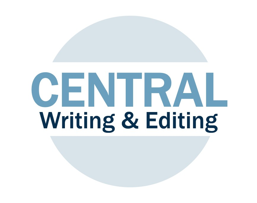 Central Writing & Editing | Corporate Communication Specialists