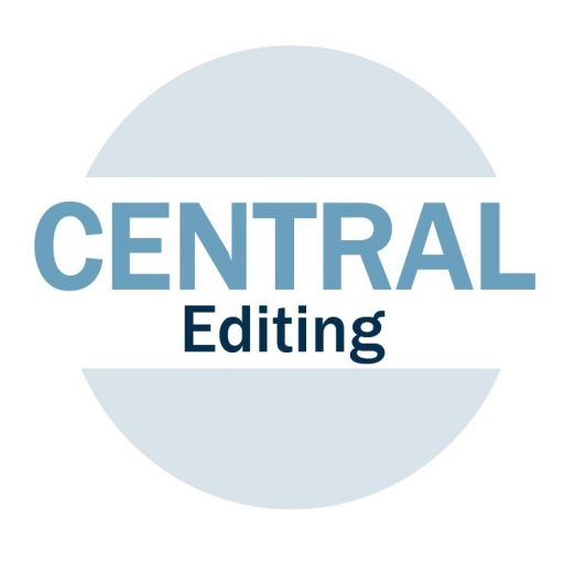 Central Editing | Corporate Communication Specialists